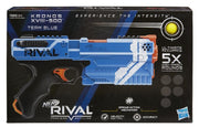 Nerf Rival - Kronos XV111-500 - Limited Edition BLUE colour