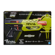 Nerf Rival - Mercury XIX-500 Edge Series Blaster with Target & 5 Rounds