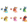 Paw Patrol -  MIGHTY PUPS - GIFT SET with all 6 pups