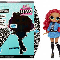 L.O.L LOL Surprise - OMG SERIES 3 - SET OF 3  (Roller Chick, DA Boss, Class PREZ.)