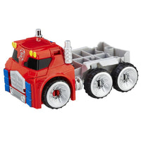 Rescue Bots - Playskool Heroes - Optimus Prime MEGABOT - 28cm tall