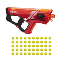 Nerf Rival - RED PERSES Mxix-5000 - Fastest Blasting System