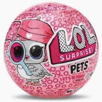 L.O.L LOL Surprise - PETS series 4 DECODER - 1 pet - on clearance