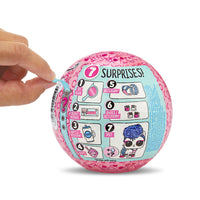 LOL Surprise Dolls - Decoder PETS ~~ WAVE 2 ~~~ 1 ball/pet - in stock - on clearance