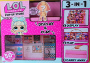LOL Surprise Dolls - POP UP STORE