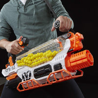 Nerf Rival - PROMETHEUS MXV11-20K - Phantom Corps TOP TIER BEST OF THE BEST