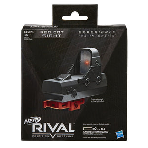 Nerf Rival - Red Dot Sight