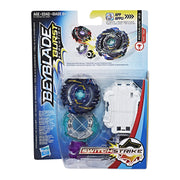BeyBlade Burst Evolution - REGULUS R3 - SWITCH STRIKE STARTER PACK