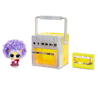L.O.L LOL Surprise - REMIX - PETS with 9 surprises with Real Hair & Song lyrics FULL CASE OF 12 / pets