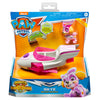 Paw Patrol -  MIGHTY PUPS - SKYE Vehicle with removable pups chase LIGHTS & SOUNDS