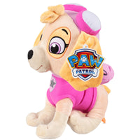 Paw Patrol  - SKYE - CUDDLE PILLOW plush toy - 39CM TALL!!!