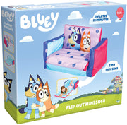 BLUEY - FLIP OUT SOFA
