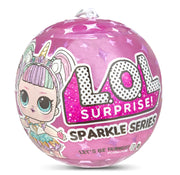 L.O.L LOL Surprise - SPARKLE SERIES  - 1 DOLL - ONHAND
