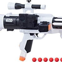 Nerf Rival - STAR WARS STORMTROOPER - SPECIAL EDITION + SPECIAL BOX