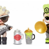 L.O.L LOL Surprise - SUPER SURPRISE - REMIX with 8 exclusive dolls & 70 surprises - PREORDER