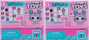 L.O.L LOL Surprise - TINY TOYS Twin Pack - 2 Blind Packs