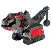 DINOTRUX - ARMORED TY RUX VEHICLE with sounds and phrases