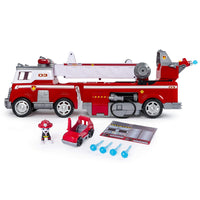 Paw Patrol -  ULTIMATE RESCUE - FIRE TRUCK with 60cm TALL extendable ladder!