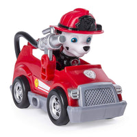 Paw Patrol -  ULTIMATE RESCUE - Marshall's Mini Fire Cart and Marshall