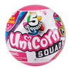 ZURU - 5 Surprise - UNICORN SQUAD FULL CASE OF 24 - on clearance