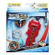 BeyBlade Burst Evolution - XCALIUS X3 SET - with sword launcher