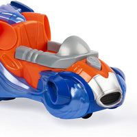 Paw Patrol -  CHARGED UP - ZUMA Vehicle with removable pups chase LIGHTS & SOUNDS