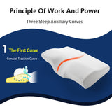 comfort your Cervical with this magic pillow