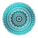Mandala Round Tapestry Summer Beach Picnic Throw Rug Blanket Bohemia Mats LBShipping