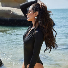 LOLA Long sleeve One piece