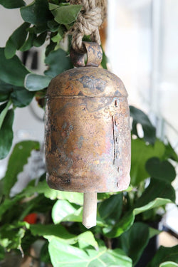 Copper Handmade Bell