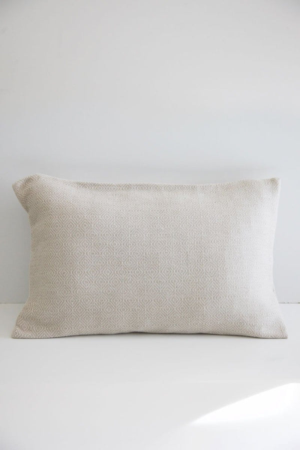 Banteay Handwoven Accent Pillow Cover