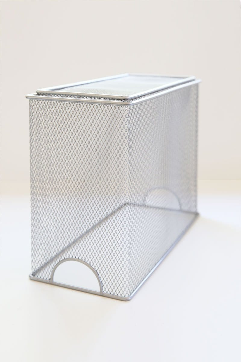 Wave Cage Tall Box