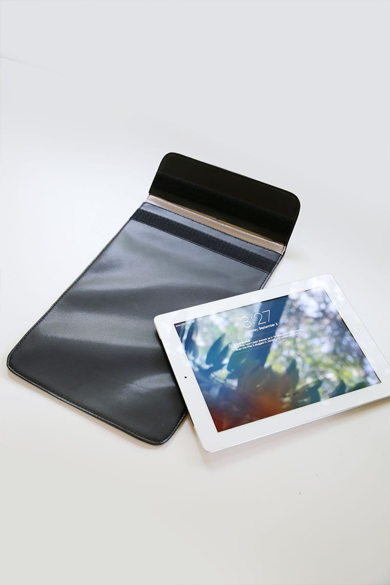 IPad Pouch
