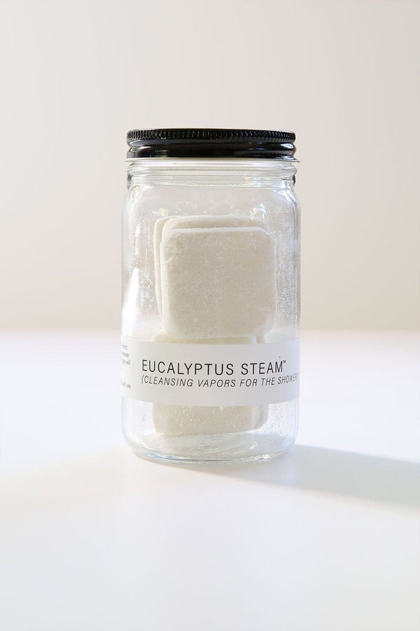 Eucalyptus Steam™ for the Shower