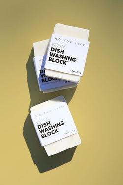 Zero Waste Dish Washing Block™