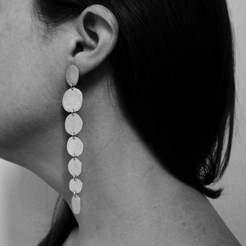 Cloud Linea Earrings