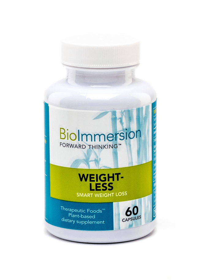 Weight-less: No. 4 Systemic Booster