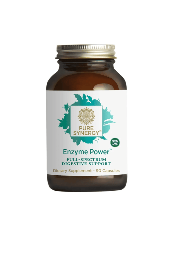 Enzyme Power