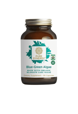 Blue-Green Algae Capsules