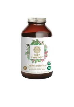 Pure Synergy® Superfood 12.5oz Powder
