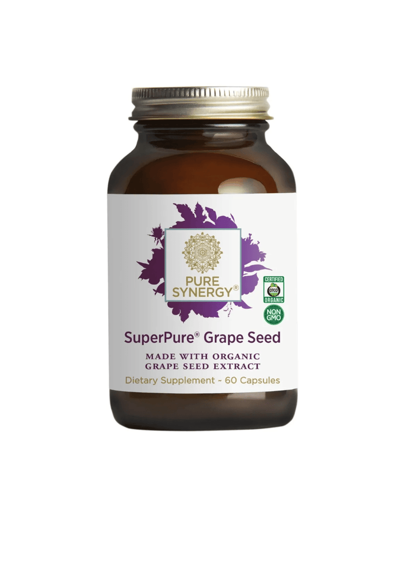 Superpure® Grape Seed Extract