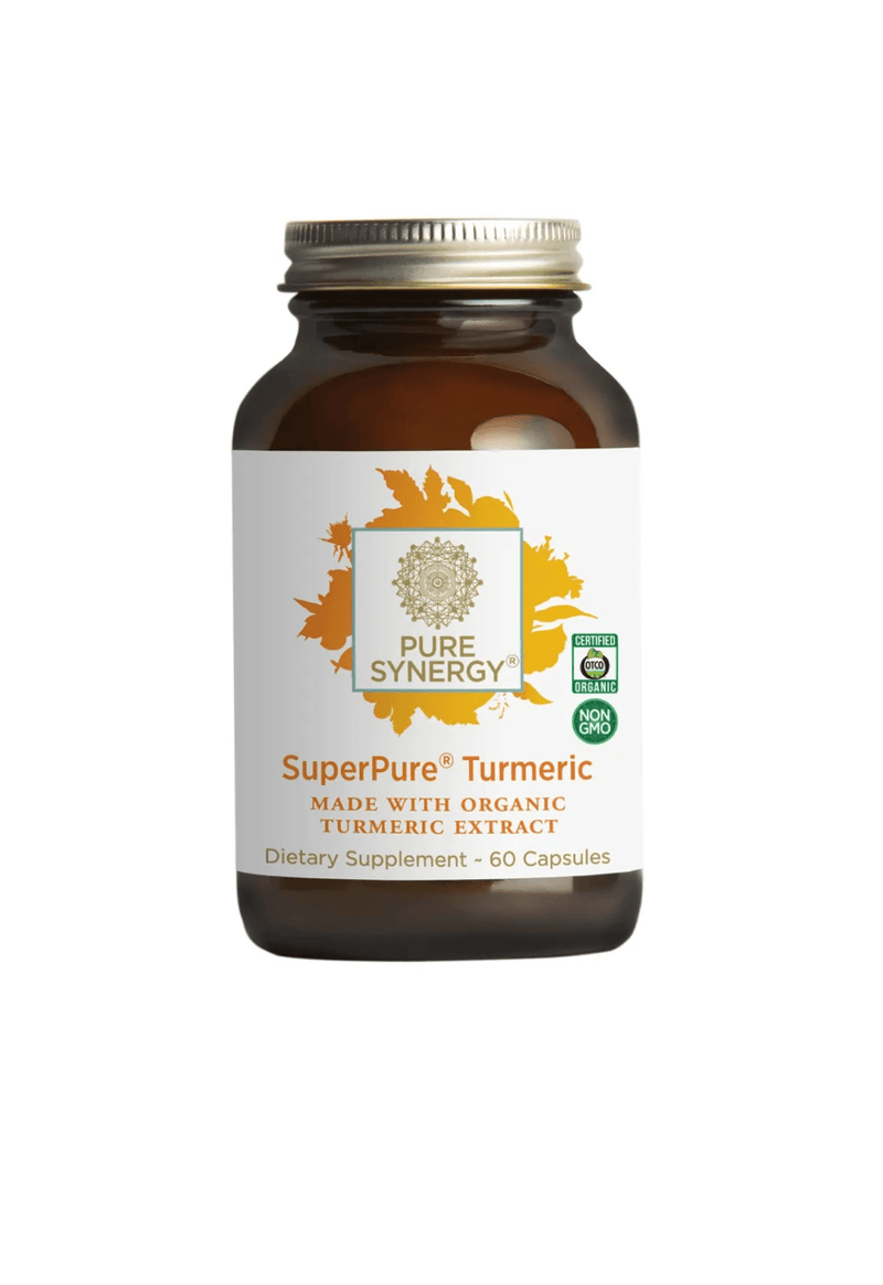 Superpure® Turmeric Extract
