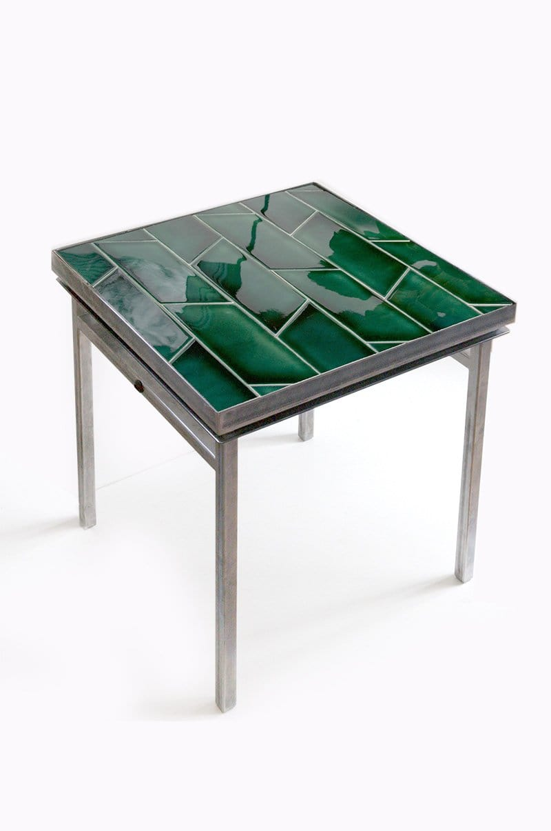 Thielsen table in Cascadia