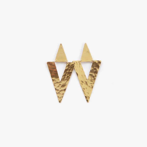 Vee Earrings