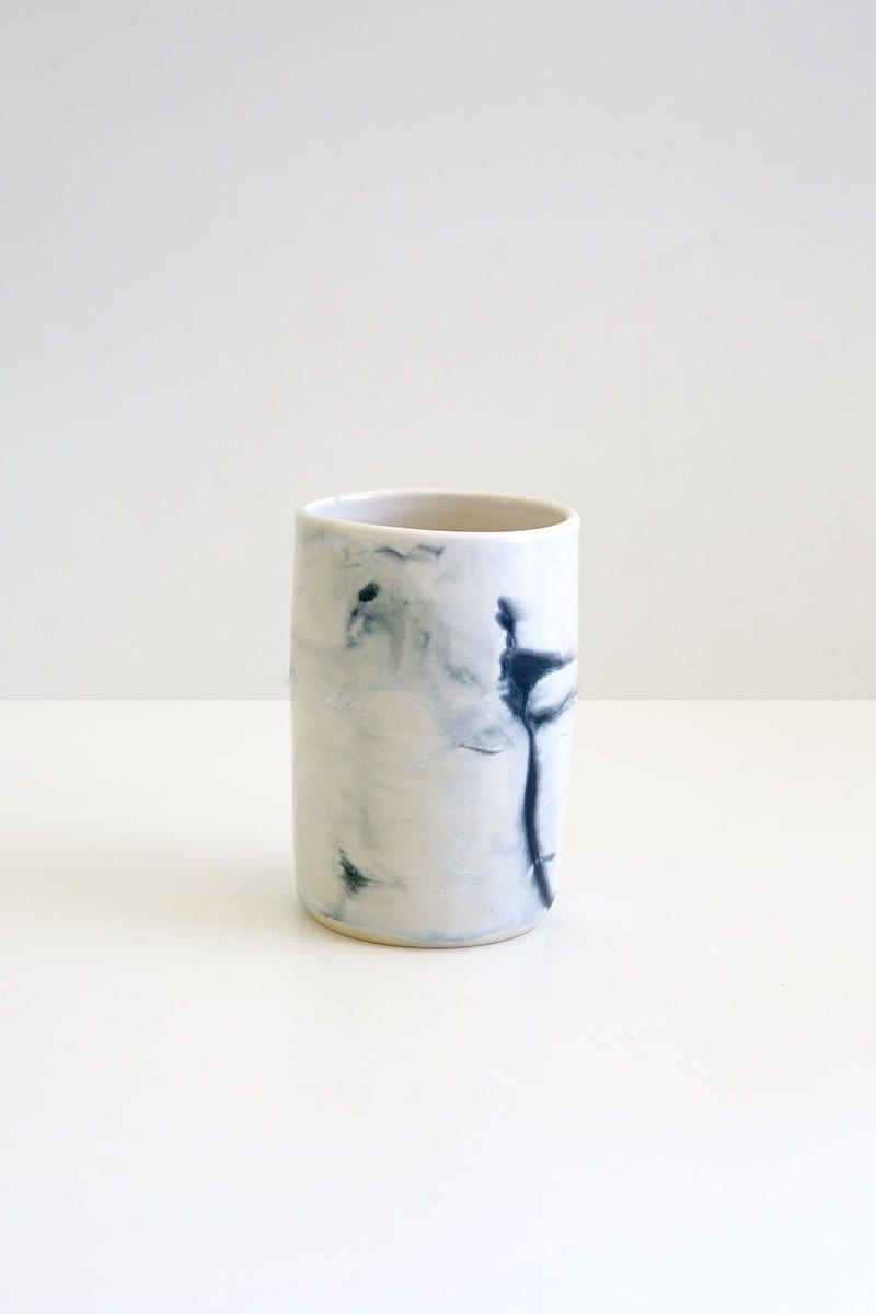Marble Collection Tumbler
