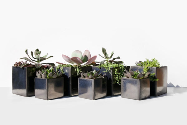 Melanite Planter