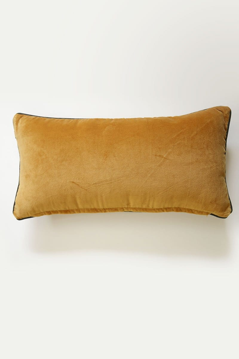 Breakfast Pillow Cover
