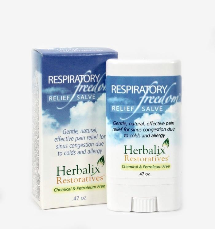 Respiratory Freedom Relief Salve