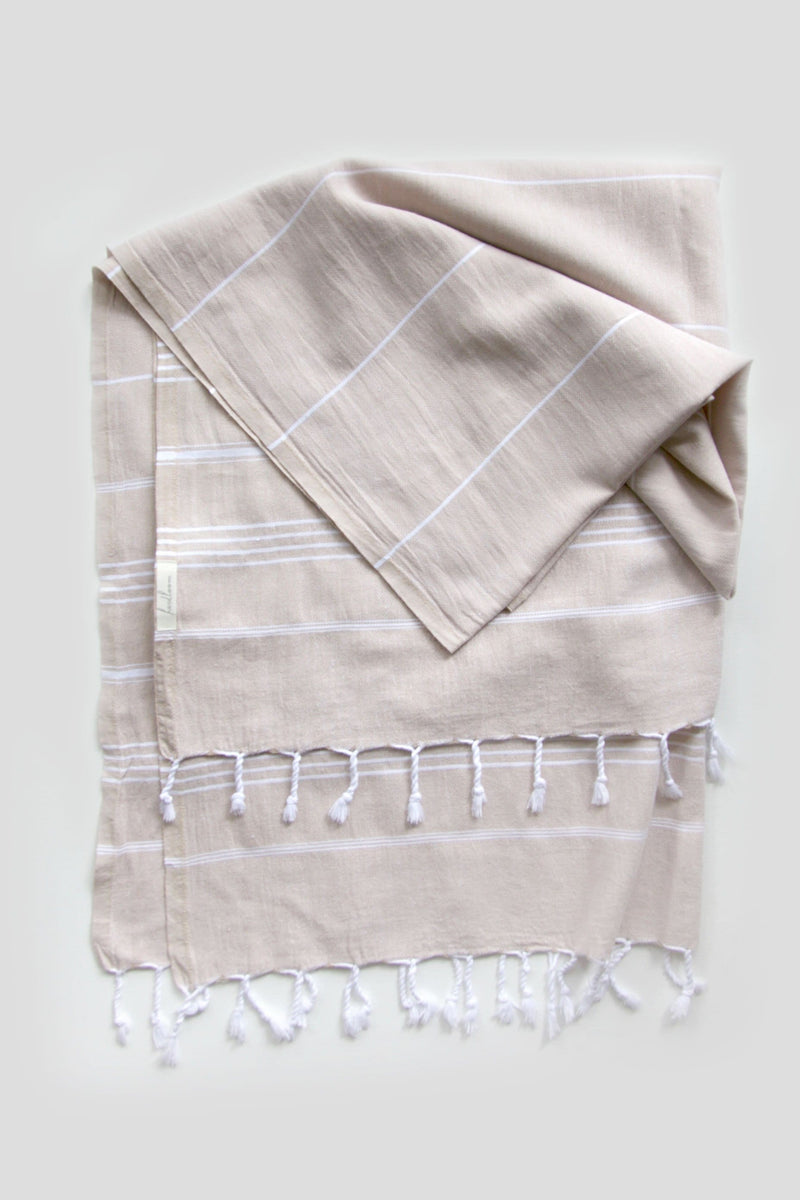 Authentic Turkish Towel