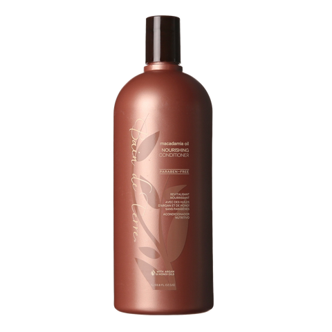 Bain de Terre Macadamia Oil Conditioner